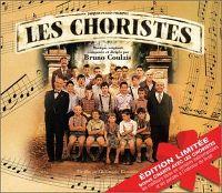 Cover Soundtrack / Bruno Coulais - Les Choristes [Limited Edition]